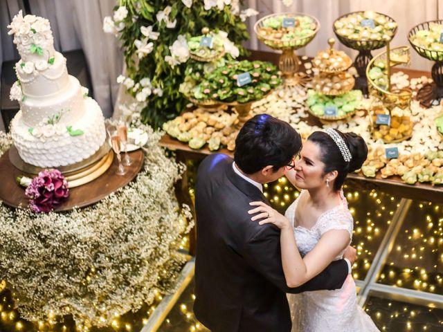 O casamento de LARISSA e GILSON