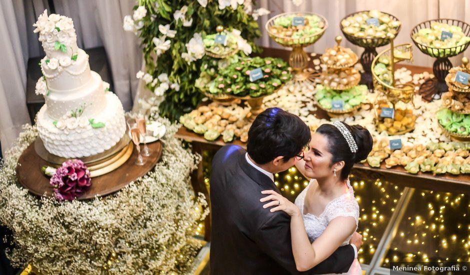 O casamento de GILSON e LARISSA em Belém, Pará