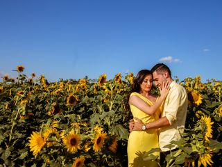 O casamento de Vanessa e Matheus 1