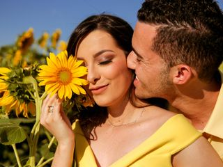 O casamento de Vanessa e Matheus 2