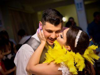 O casamento de Mayara e Roney 2