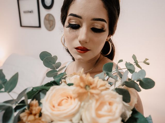 O casamento de War e Nany em Brasília, Distrito Federal 21