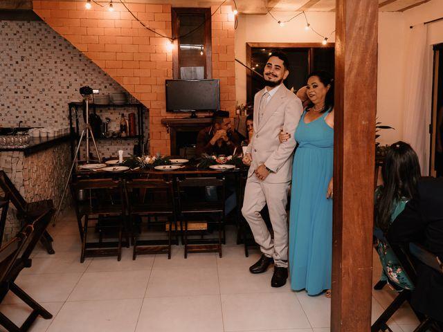 O casamento de War e Nany em Brasília, Distrito Federal 35