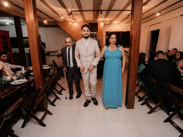 O casamento de War e Nany em Brasília, Distrito Federal 36