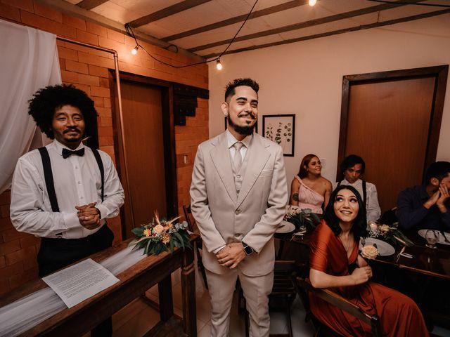 O casamento de War e Nany em Brasília, Distrito Federal 39