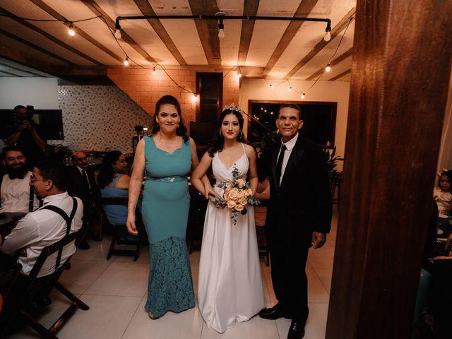 O casamento de War e Nany em Brasília, Distrito Federal 40