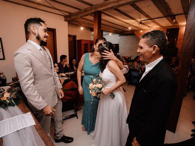 O casamento de War e Nany em Brasília, Distrito Federal 45