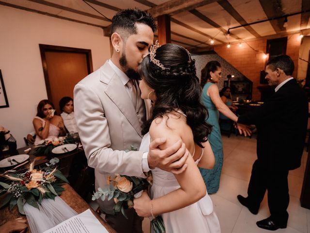 O casamento de War e Nany em Brasília, Distrito Federal 46