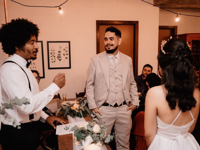 O casamento de War e Nany em Brasília, Distrito Federal 2