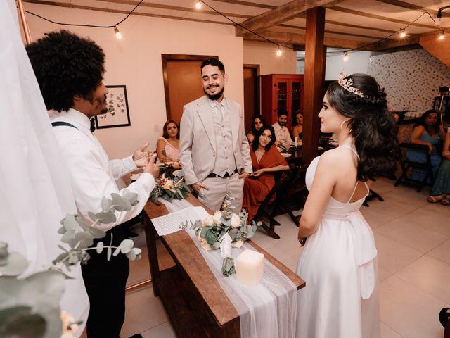 O casamento de War e Nany em Brasília, Distrito Federal 48
