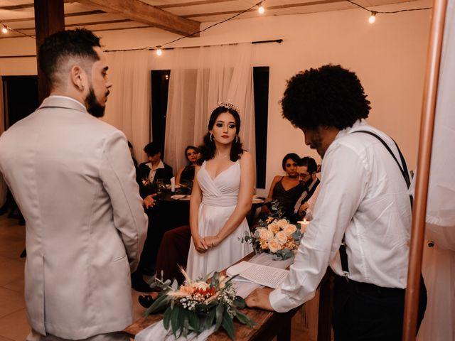 O casamento de War e Nany em Brasília, Distrito Federal 49