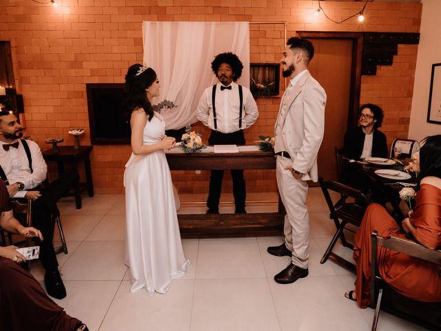 O casamento de War e Nany em Brasília, Distrito Federal 50