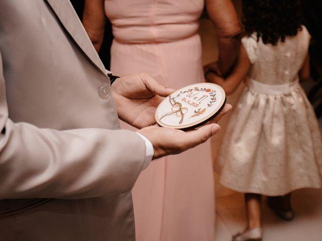 O casamento de War e Nany em Brasília, Distrito Federal 53