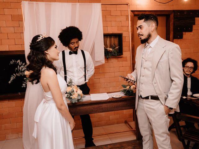 O casamento de War e Nany em Brasília, Distrito Federal 55