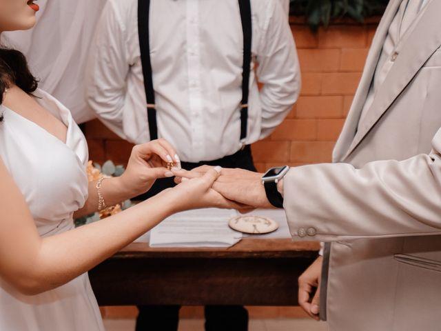 O casamento de War e Nany em Brasília, Distrito Federal 63