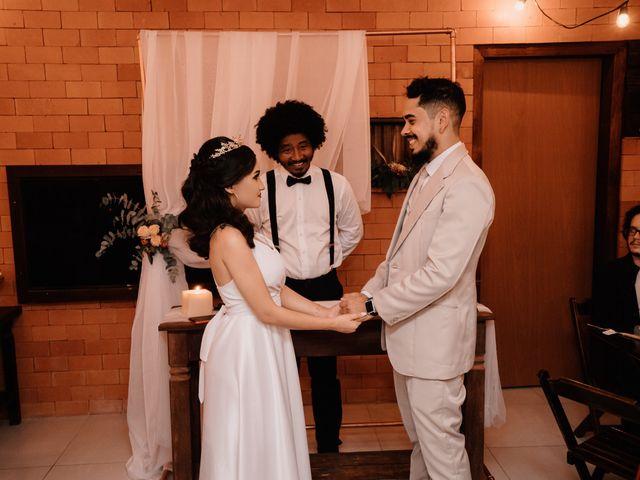 O casamento de War e Nany em Brasília, Distrito Federal 64