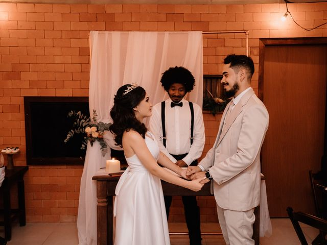 O casamento de War e Nany em Brasília, Distrito Federal 65
