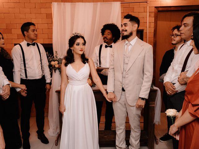 O casamento de War e Nany em Brasília, Distrito Federal 67