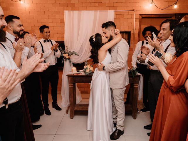 O casamento de War e Nany em Brasília, Distrito Federal 68