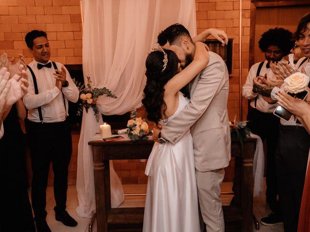 O casamento de War e Nany em Brasília, Distrito Federal 69