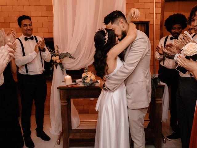 O casamento de War e Nany em Brasília, Distrito Federal 70