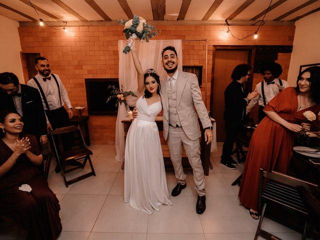 O casamento de War e Nany em Brasília, Distrito Federal 71