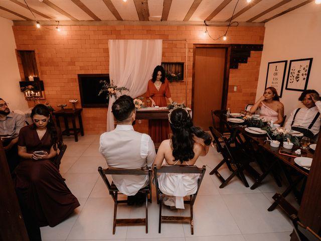 O casamento de War e Nany em Brasília, Distrito Federal 74