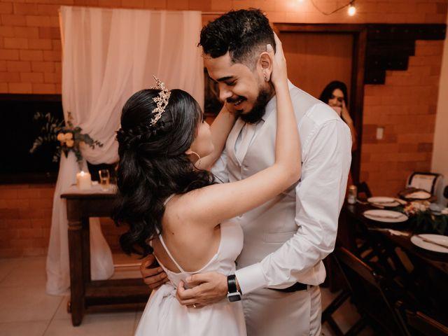 O casamento de War e Nany em Brasília, Distrito Federal 79