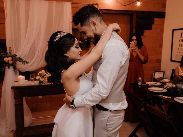 O casamento de War e Nany em Brasília, Distrito Federal 80