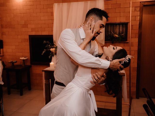 O casamento de War e Nany em Brasília, Distrito Federal 81