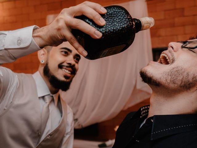 O casamento de War e Nany em Brasília, Distrito Federal 110