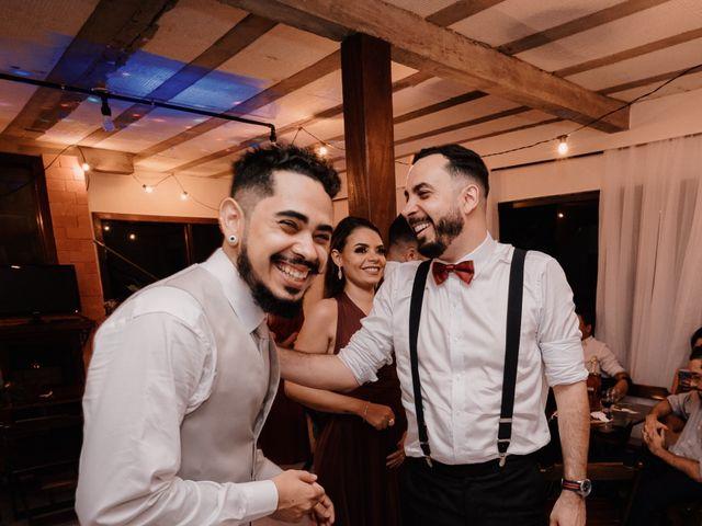 O casamento de War e Nany em Brasília, Distrito Federal 114