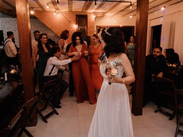 O casamento de War e Nany em Brasília, Distrito Federal 115