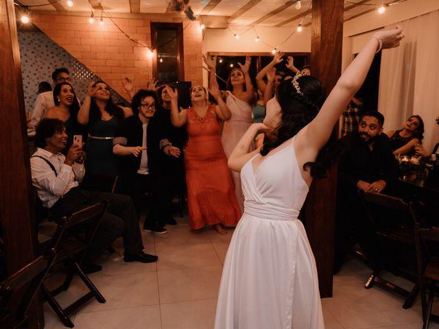 O casamento de War e Nany em Brasília, Distrito Federal 116