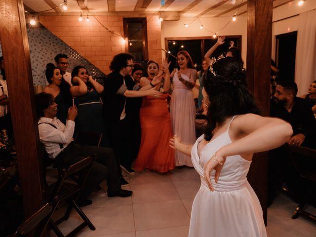 O casamento de War e Nany em Brasília, Distrito Federal 117