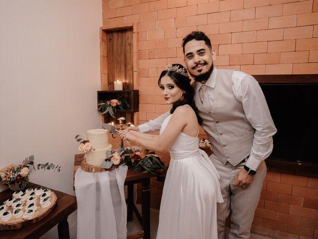 O casamento de War e Nany em Brasília, Distrito Federal 120