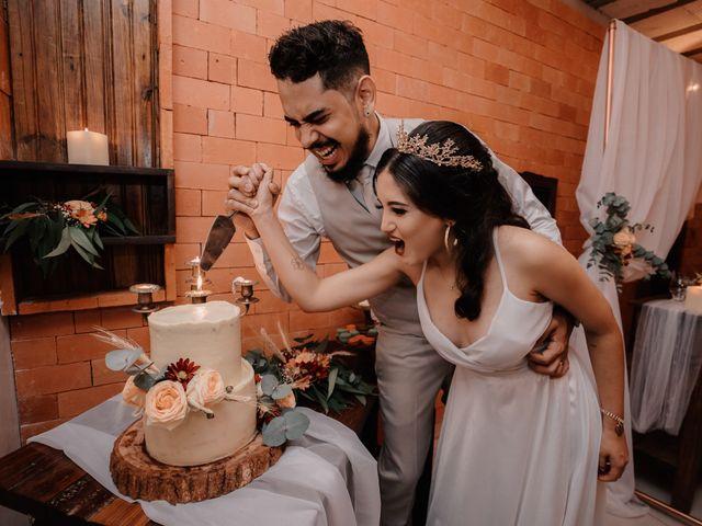 O casamento de War e Nany em Brasília, Distrito Federal 121