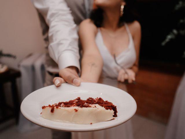 O casamento de War e Nany em Brasília, Distrito Federal 126