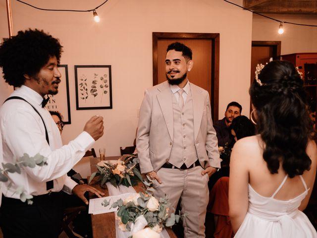 O casamento de War e Nany em Brasília, Distrito Federal 47