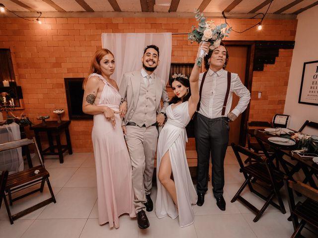 O casamento de War e Nany em Brasília, Distrito Federal 102