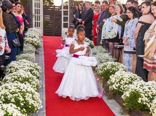 O casamento de Fernanda e Ezequiel 1