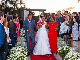 O casamento de Fernanda e Ezequiel 3