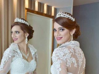 O casamento de Clara e Rodrigo 1