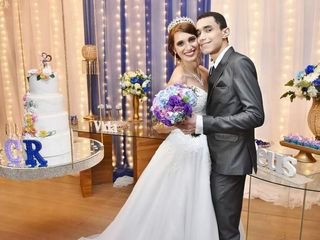 O casamento de Clara e Rodrigo 2