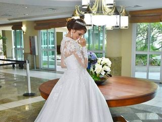 O casamento de Clara e Rodrigo 3