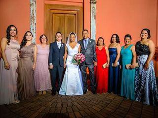 O casamento de Daniel e Fernanda 3