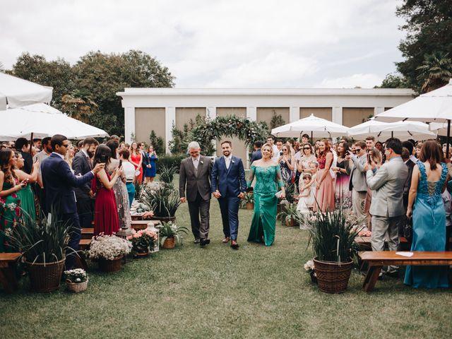 O casamento de Cassio e Ana em Piraquara, Paraná 29