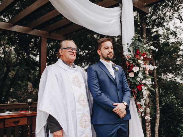 O casamento de Cassio e Ana em Piraquara, Paraná 31