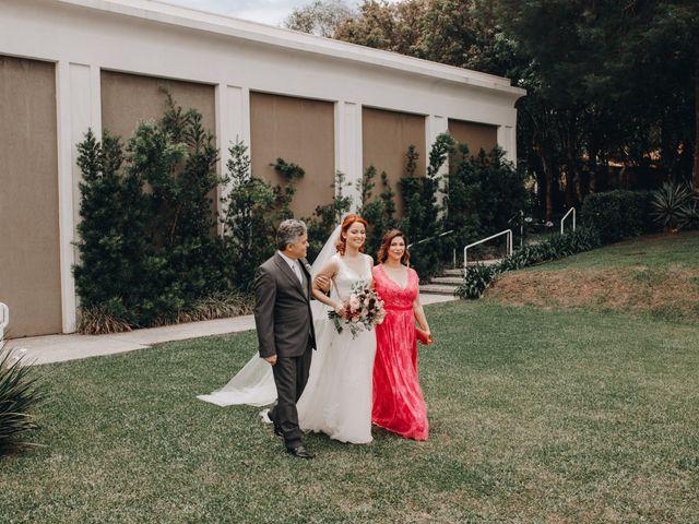 O casamento de Cassio e Ana em Piraquara, Paraná 35