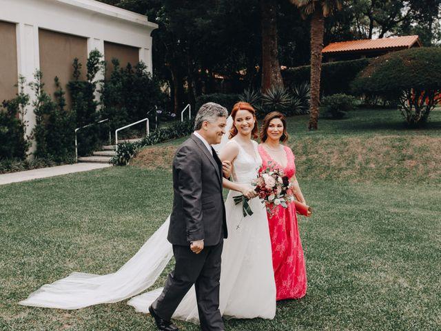 O casamento de Cassio e Ana em Piraquara, Paraná 36
